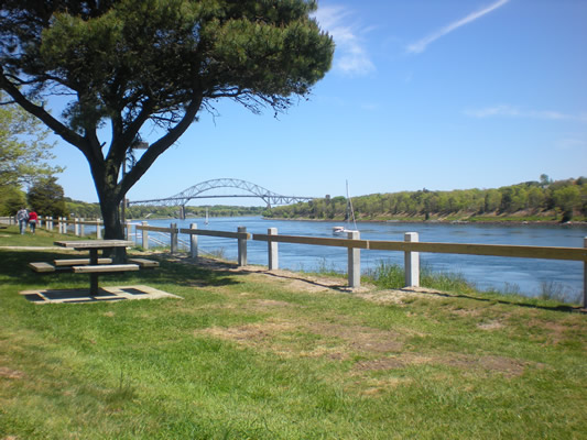 Cape Cod Canal